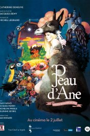 background picture for movie Peau d'âne