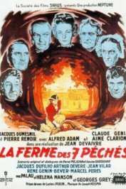 background picture for movie La ferme des sept peches