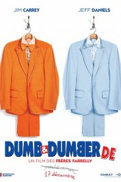 background picture for movie Dumb and Dumber De