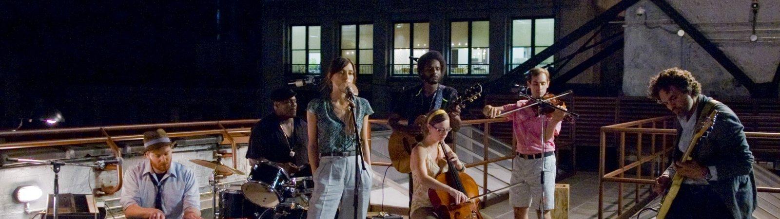 Photo du film : New York Melody