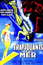 background picture for movie Les trafiquants de la mer