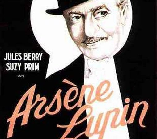 Photo du film : Arsene lupin detective