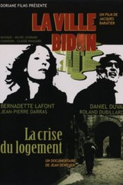 background picture for movie La ville bidon