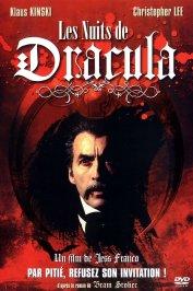background picture for movie Les nuits de Dracula