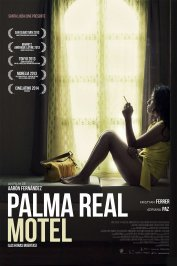 background picture for movie Palma Real Motel