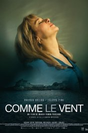 background picture for movie  Comme le vent