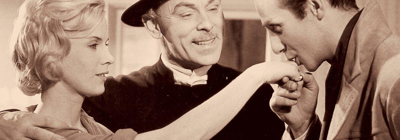 Photo du film : L'oeil du diable