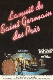 background picture for movie La nuit de Saint-Germain-des-prés