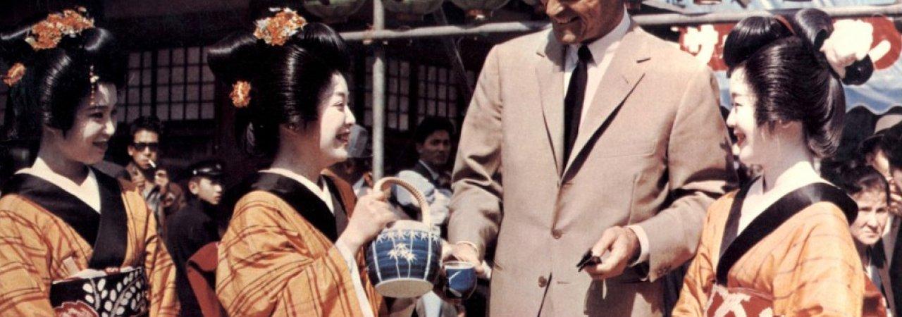 Photo dernier film Jitsuko Yoshimura