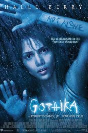 background picture for movie Gothika