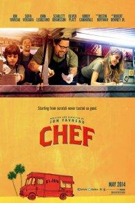 Affiche du film : #Chef