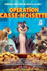 Affiche du film : Opération Casse-Noisette
