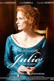 background picture for movie Mademoiselle Julie