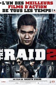 Affiche du film : The Raid 2