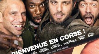 Affiche du film : Les Francis