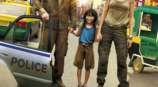 Affiche du film : On a marché sur Bangkok