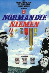 Affiche du film : Normandie-Niemen