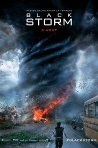 Affiche du film : Black Storm
