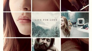 Affiche du film : Si je reste