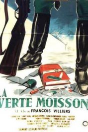 background picture for movie La verte moisson
