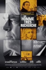 Affiche du film : Un homme très recherché