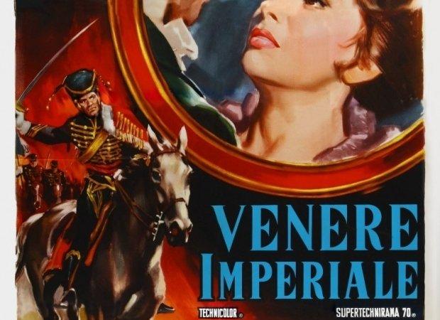 Photo du film : Venus imperiale