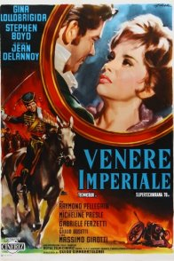 Affiche du film : Venus imperiale