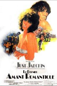 Affiche du film : Le dernier amant romantique