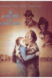 background picture for movie La petite fille en velours bleu