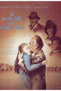 Affiche du film : La petite fille en velours bleu