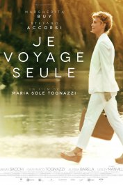 background picture for movie Je voyage seule
