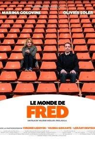 Affiche du film : Le Monde de Fred