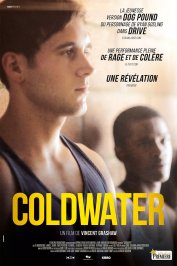 background picture for movie Coldwater