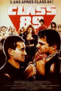 Affiche du film : Class 89