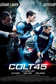 Affiche du film : Colt 45