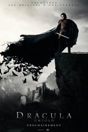 background picture for movie Dracula Untold