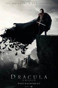 Affiche du film : Dracula Untold