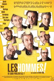 background picture for movie Les hommes ? De quoi parlent-ils ?