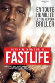 background picture for movie Fastlife