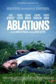 Affiche du film : Ablations