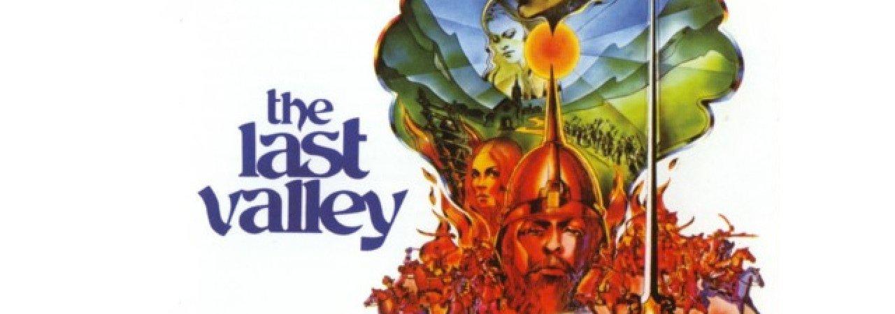 Photo du film : La vallee perdue