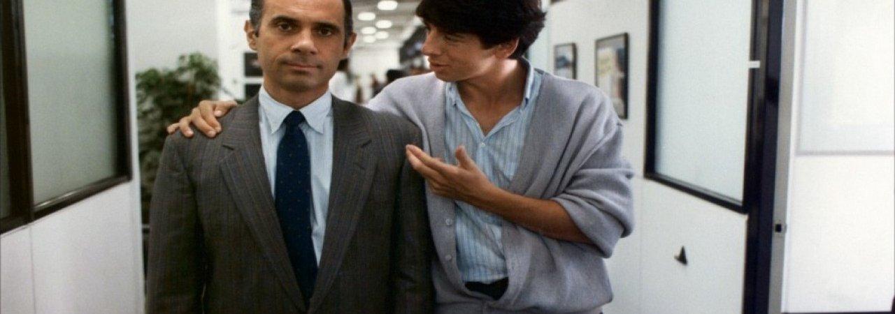 Photo du film : La tête dans le sac