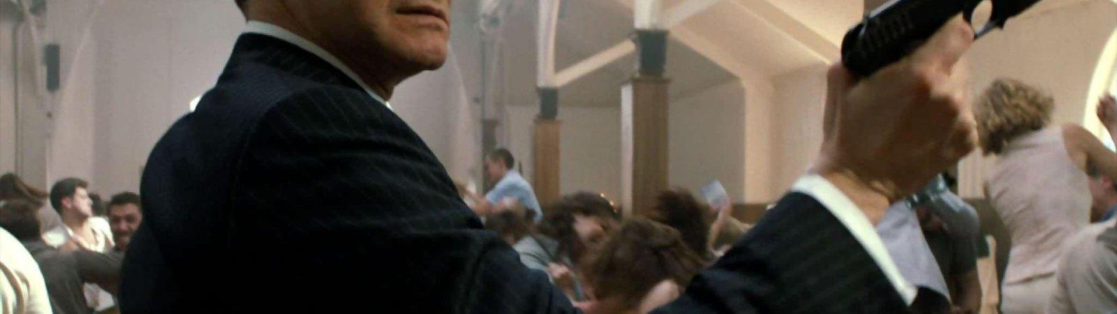 Photo du film : Kingsman : Services secrets