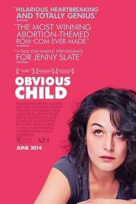 Affiche du film : Obvious Child