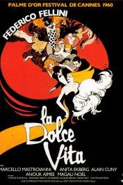 background picture for movie La Dolce Vita