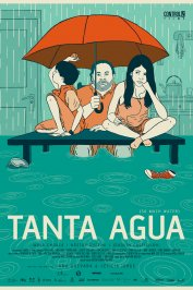 background picture for movie Tanta Agua