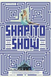 Affiche du film Shapito Show - Partie 1