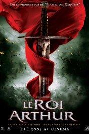 background picture for movie Le roi Arthur