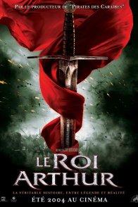 Affiche du film : Le roi Arthur