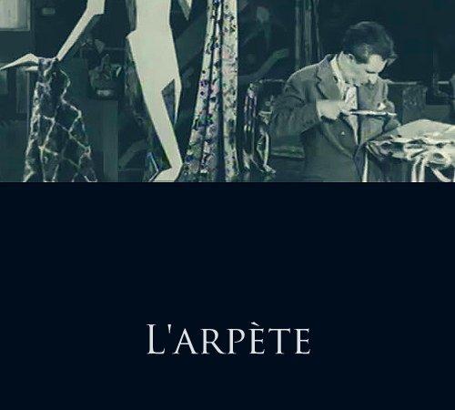 Photo du film : L'arpete